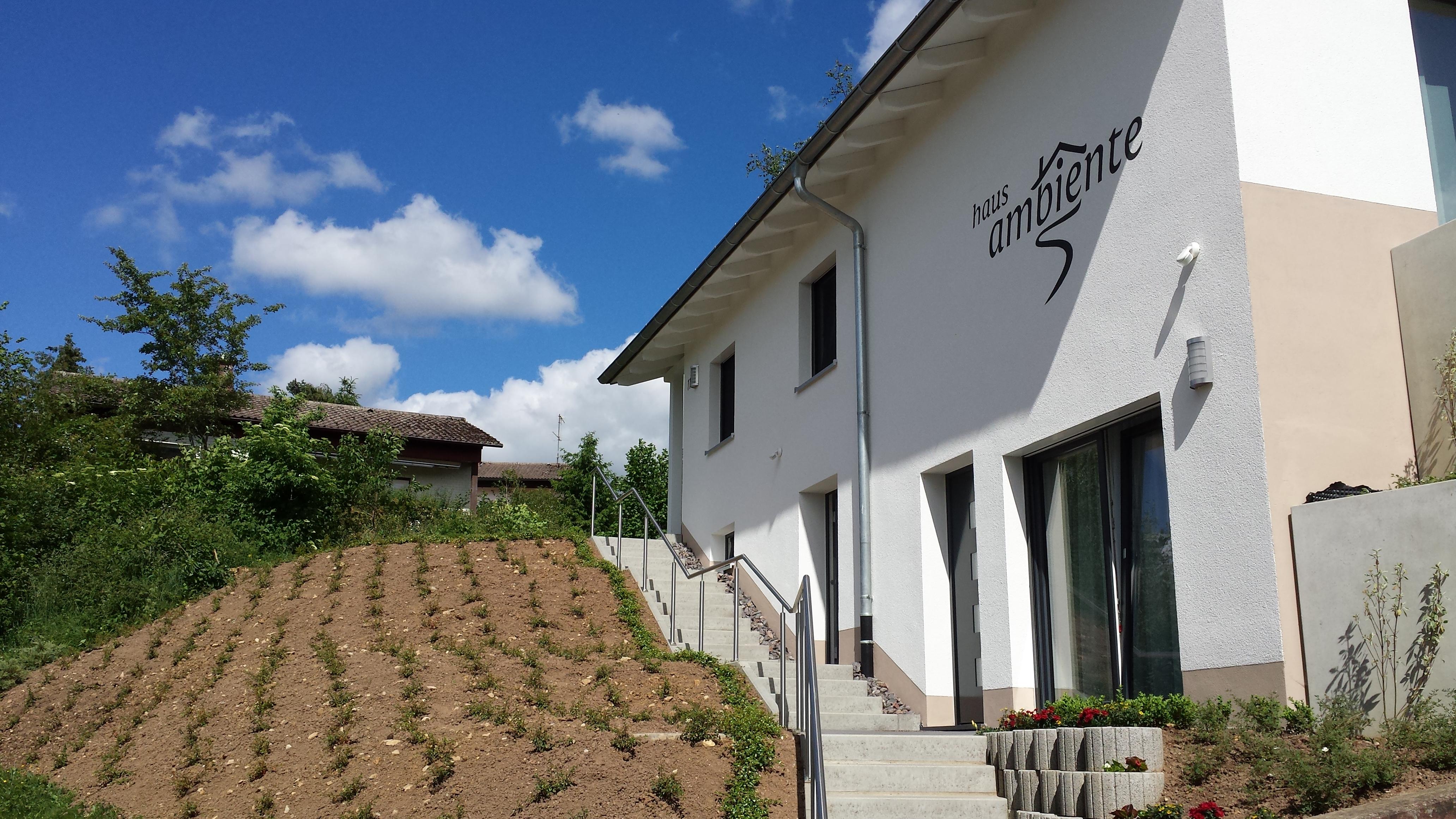 Haus Ambiente Ferien Im Schwarzwald